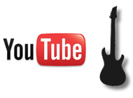 guitarguitar.net youtube channel